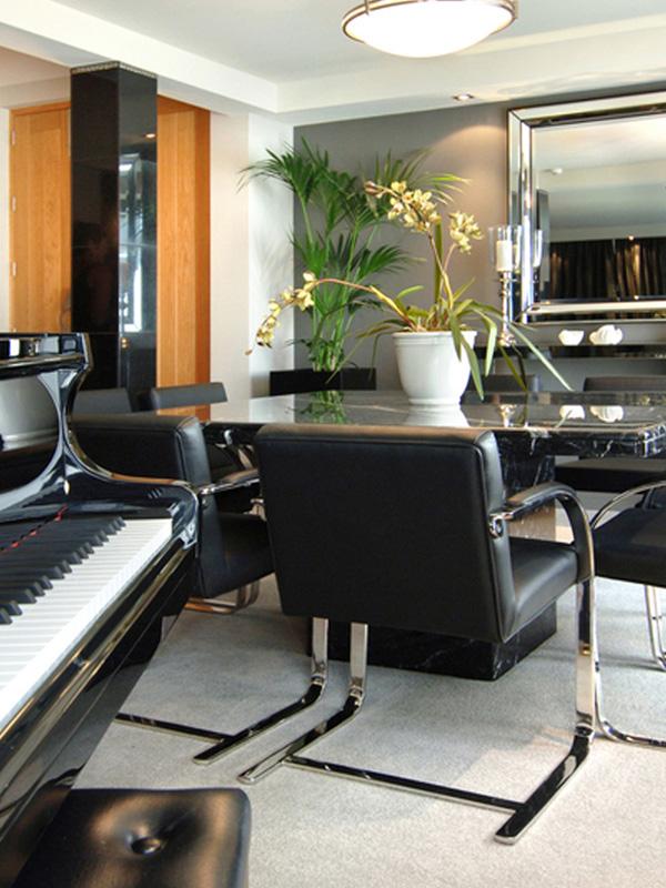 Manhattan-Apartment